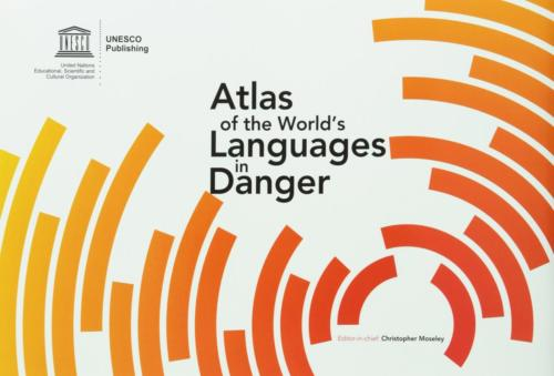 Atlas Languages in Danger